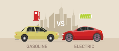 Reasons to buy EV car against gasoline car